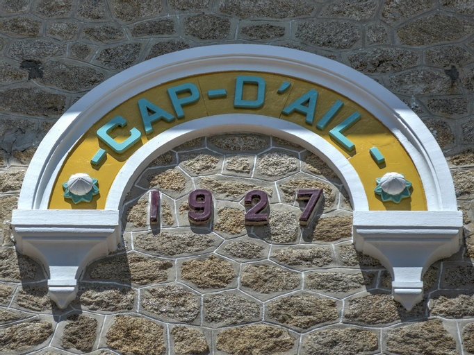 Villa Cap d'Ail, Loire-Atlantique
