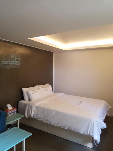 Ezen Motel, Chungju