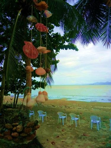 Sky Beach Home Stay, Langu
