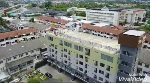 the grand residence, Bang Yai