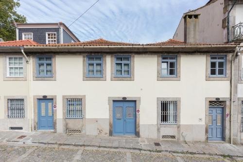 Jardins da Muralha Apartments by GuestReady, Porto
