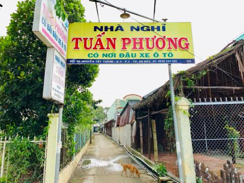Tuan Phuong, Sa Đéc