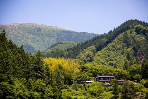 Guest House Kamikoya, Yusuhara