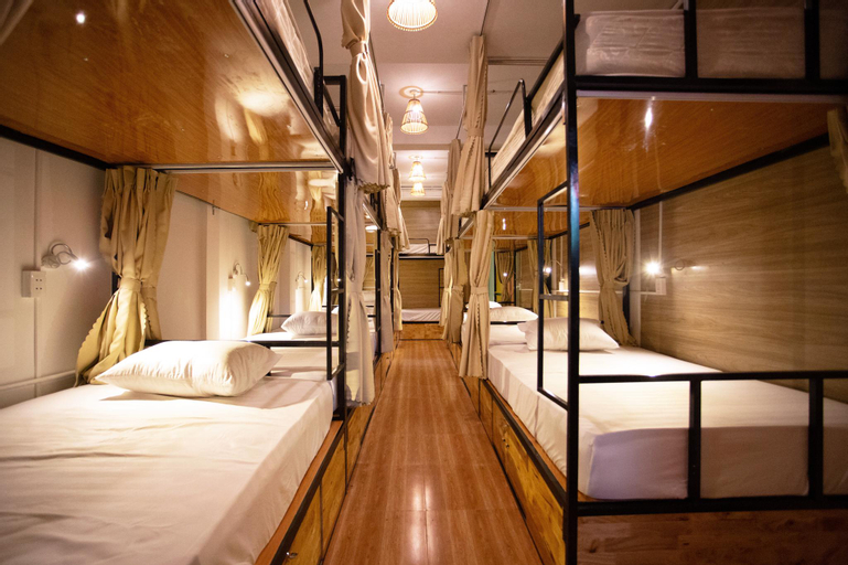 POSIKI Dorm Hostel, Hải Châu