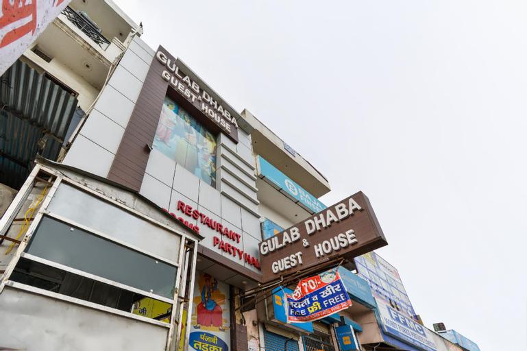 OYO 46017 Gulab Guest House, Kurukshetra