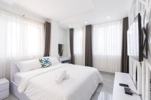 Auhome- Elegent Apartment, Phú Nhuận