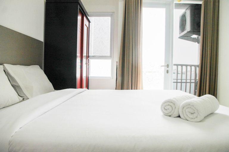 Simply and Tidy Studio Room Poris 88 Apartment, Tangerang
