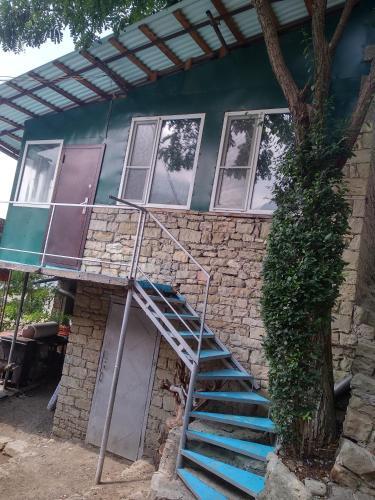Дом в горах, Gunibskiy rayon