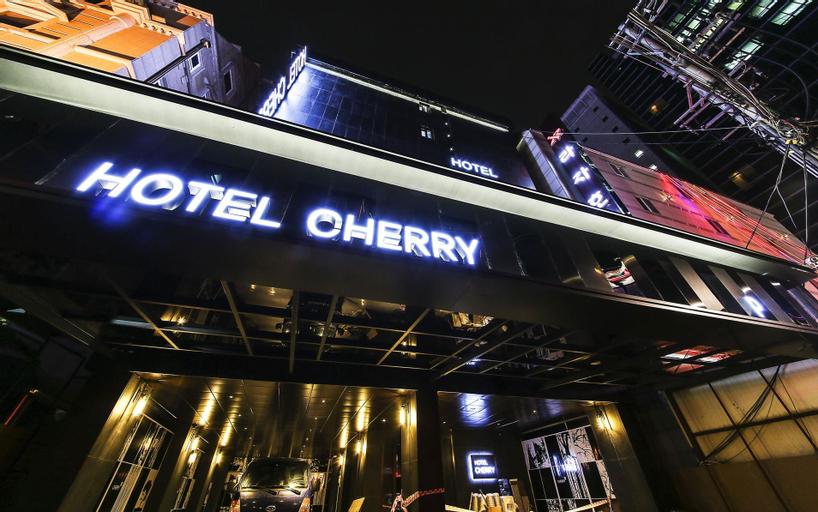 Jam-Sil Cherry Seoul, Gwang-jin