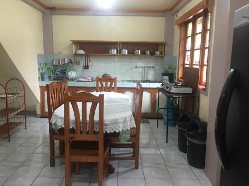 Casa Robina, Sagada