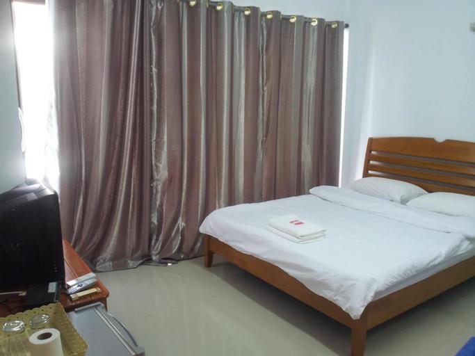 JS Apartment, Si Racha