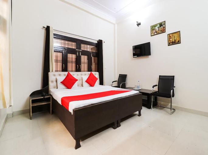 OYO 45992 Hotel Royal, Faizabad