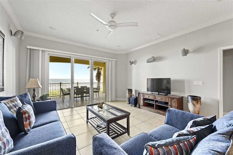 732 Cinnamon Beach - Three Bedroom Condo, Flagler