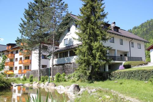 Pension Gamsfeld, Hallein