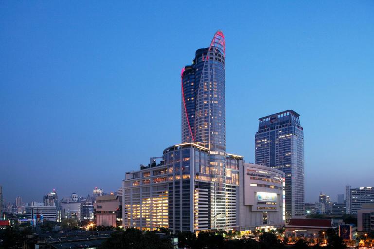 Centara Grand at Central World Hotel (SHA Certified), Ratchathewi