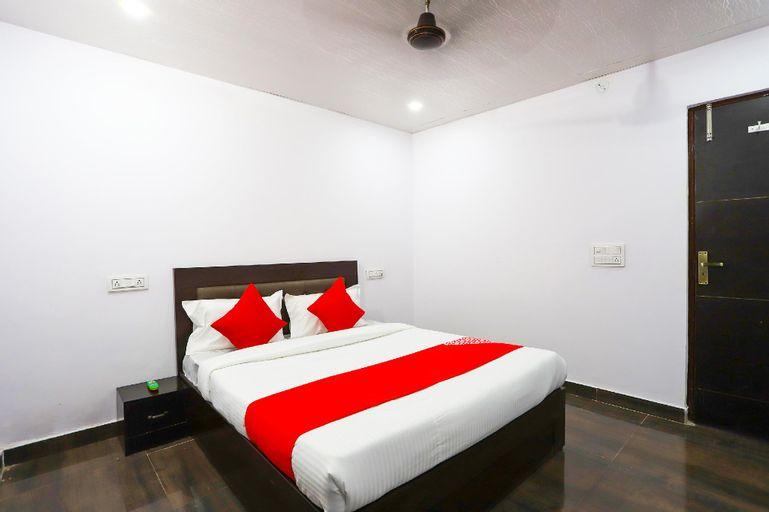 OYO 48634 Hotel City Palace, Palwal