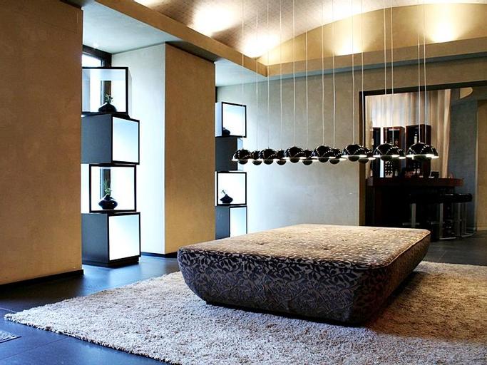 987 Design Prague Hotel, Praha 1