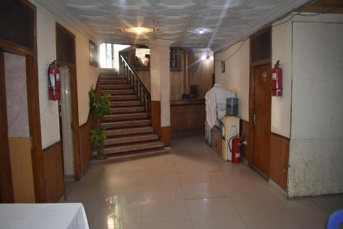Hotel Comfort INN, Rawalpindi