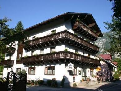 Obertrauner Hof, Gmunden