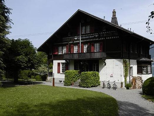Leissigen Youth Hostel, Interlaken