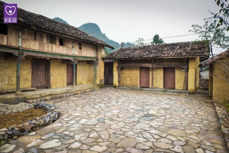 Homie Homestay - Hostel, Đồng Văn
