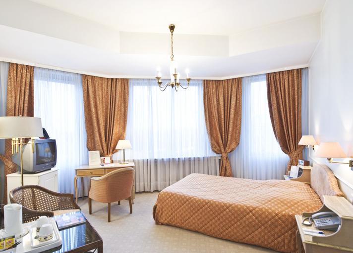 Grand Hotel Cravat, Luxembourg