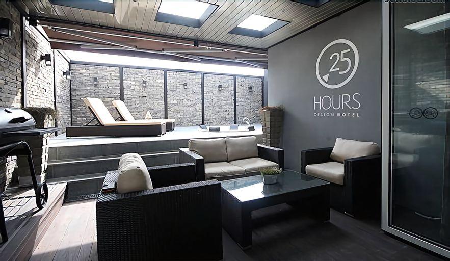 25 Hours Hotel, Busanjin
