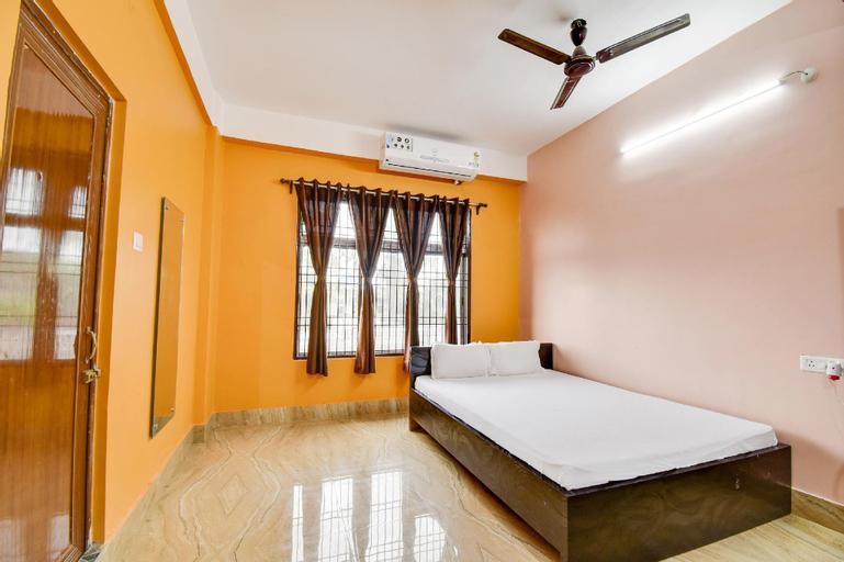SPOT ON 48710 Hotel Shikha, Dhemaji
