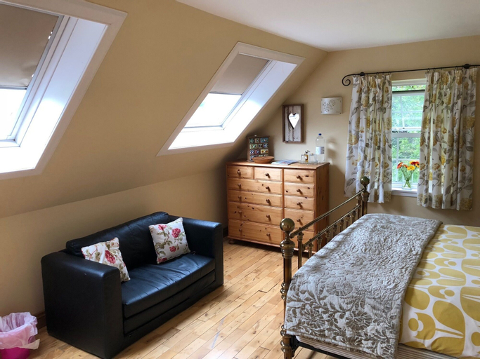 The Coach House B&B and Apartment, Argyll and Bute