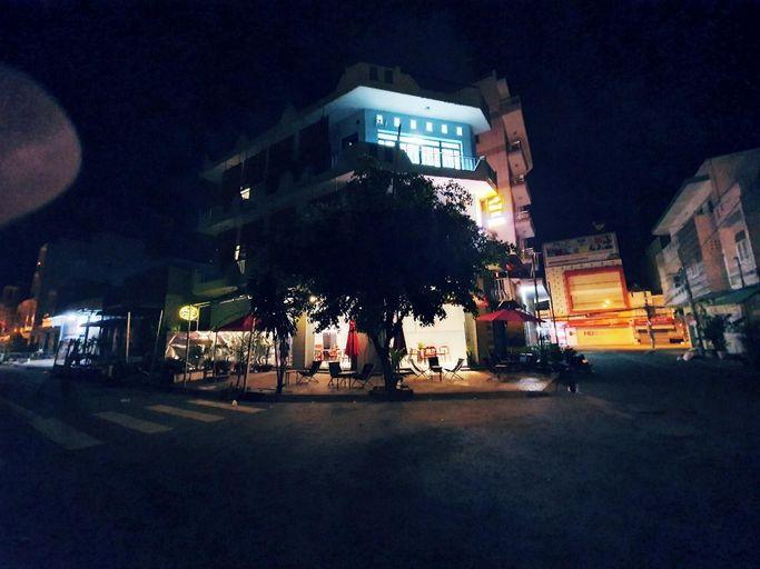 AMIDI Hotel, Long Xuyen Township