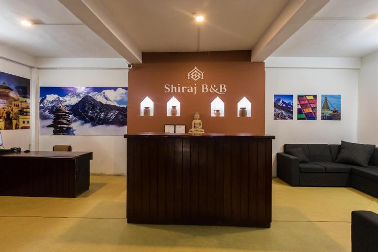 Shiraj B and B, Bagmati