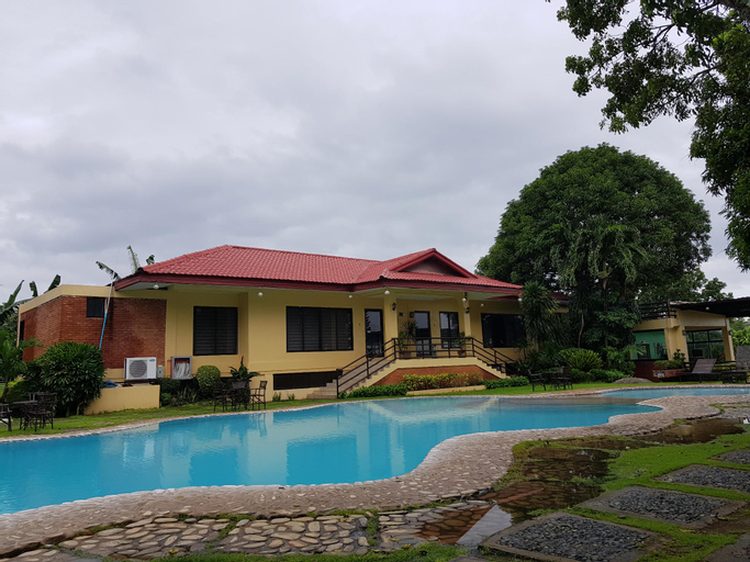 Cocotel Punta de Fabian, Baras