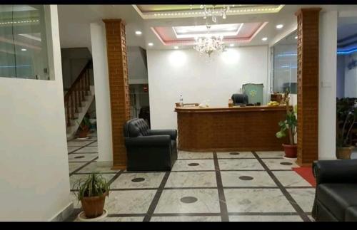 Gauri Shankar Hotel, Lumbini
