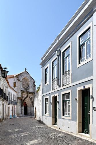 Villa Graca -Hostels and Apartments, Santarém