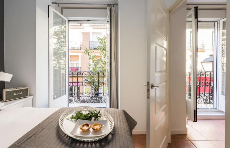 Carmen - MadFlats Collection, Madrid