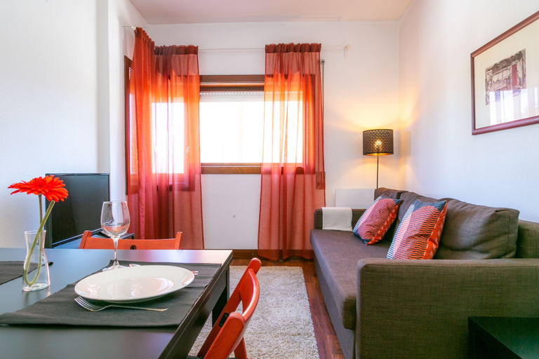Liiiving In Porto - Central Corporate Apartment, Porto