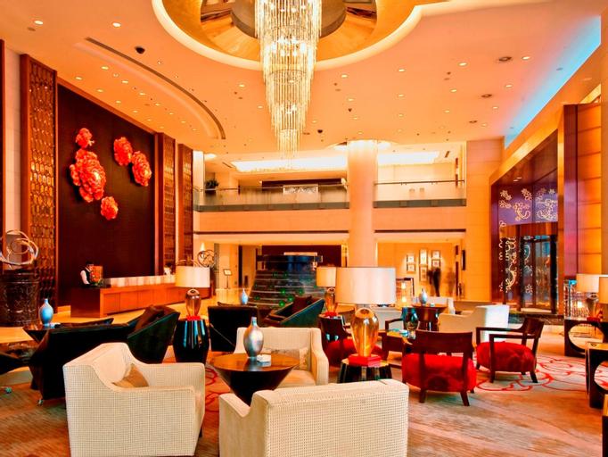 Chongqing Jinjiang Oriental Hotel, Chongqing