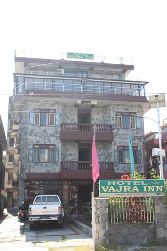 Hotel Vajra Inn, Gandaki