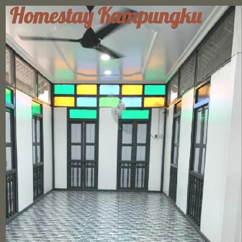 Homestay Kampungku, Kuala Selangor