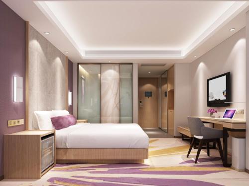Lavande Hotel·Jinzhou Municipal Government Wanda Plaza, Jinzhou