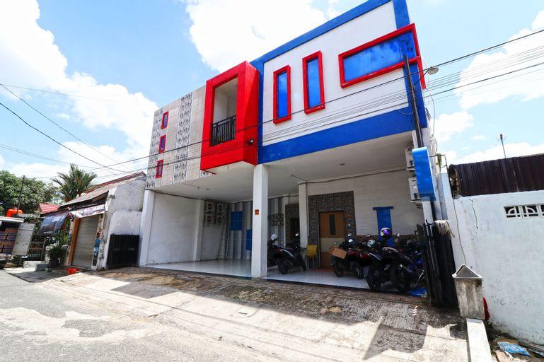 Semata Wayang Syariah Homestay, Banjarbaru