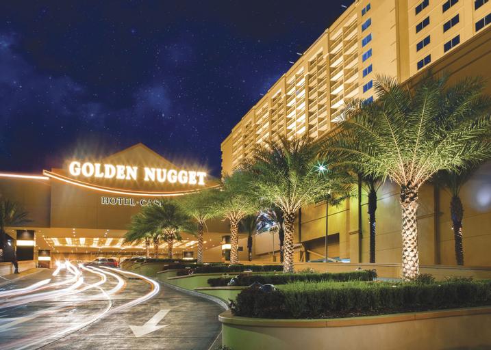 Golden Nugget Biloxi, Harrison