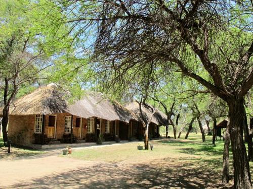Antelope Park Safari Lodge, Gweru