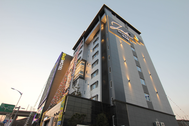 Jade Hotel Ulsan, Ulju