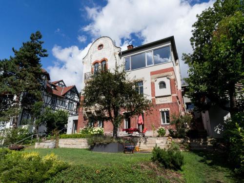 Ferienwohnung Villa Elisabeth, Erfurt