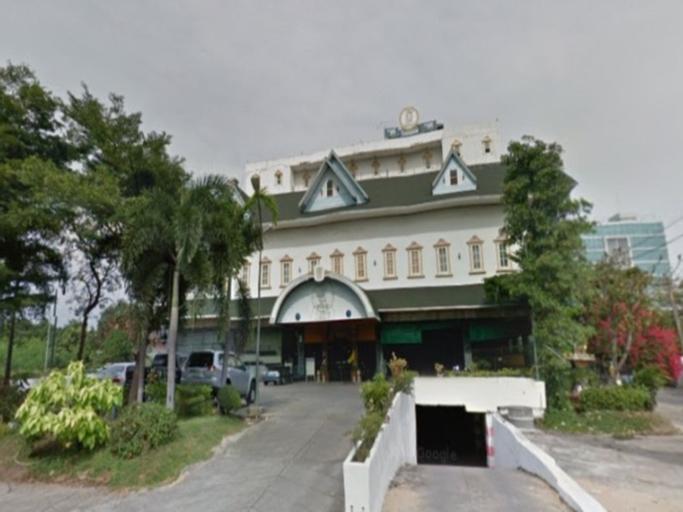 13 Coins Hotel Ngam Wong Wan, Muang Nonthaburi