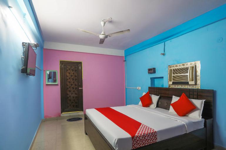 OYO 48350 The Rose Hotel, Rohtak