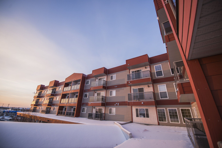 Stanton Suites Hotel Yellowknife, Fort Smith