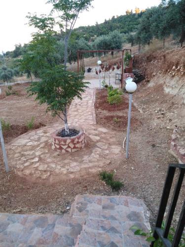 جرش - جبال جرش, Ajloun