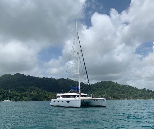 Onatigle Catamaran 48ft All Inclusive Charter, Kuna Yala